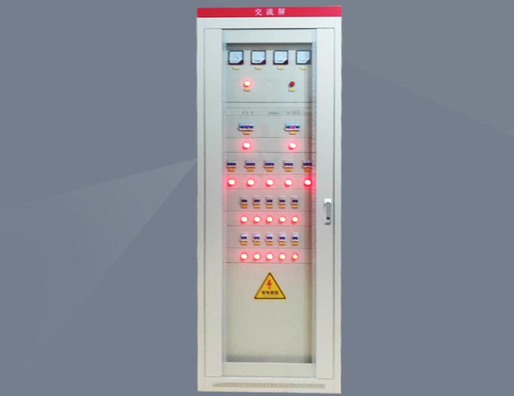 JLP-10交流屏