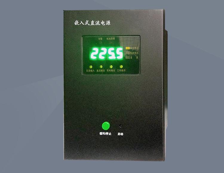 XCD3-FB/600W分布式直流电源图片
