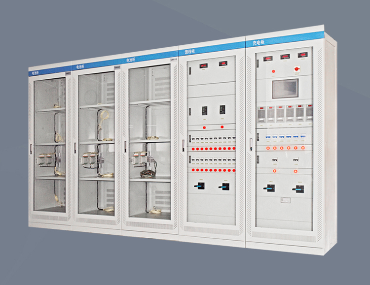 300AH交直流智能一体化电源屏