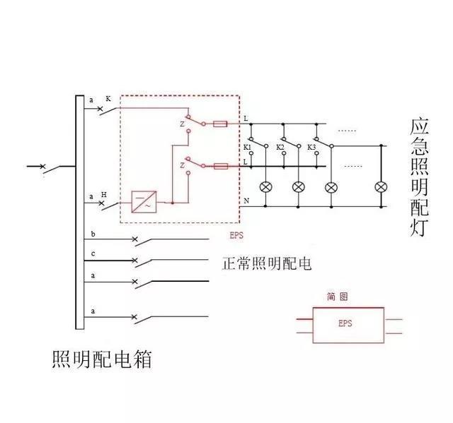 单相双输入单相输出回路现场控制接线图