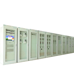 电力综合自动化系统