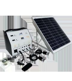 新能源发电系统