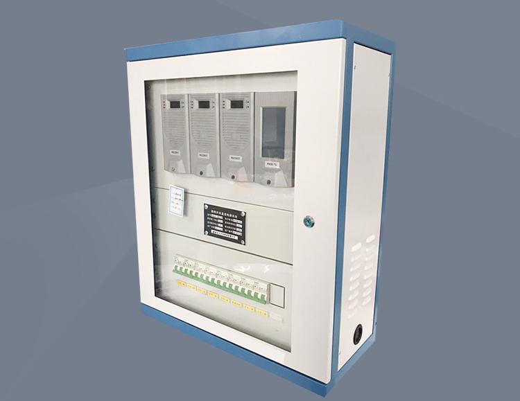 GZDW-30AH壁挂直流电源正面图