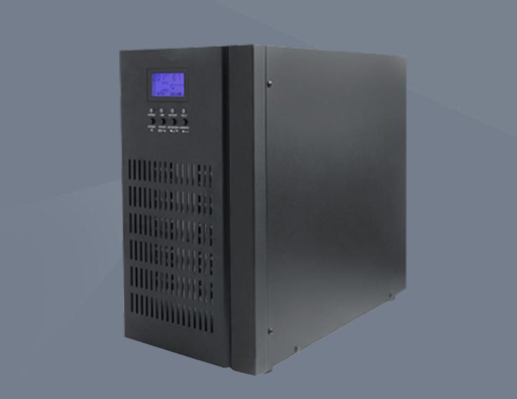 高频在线式UPS电源图片