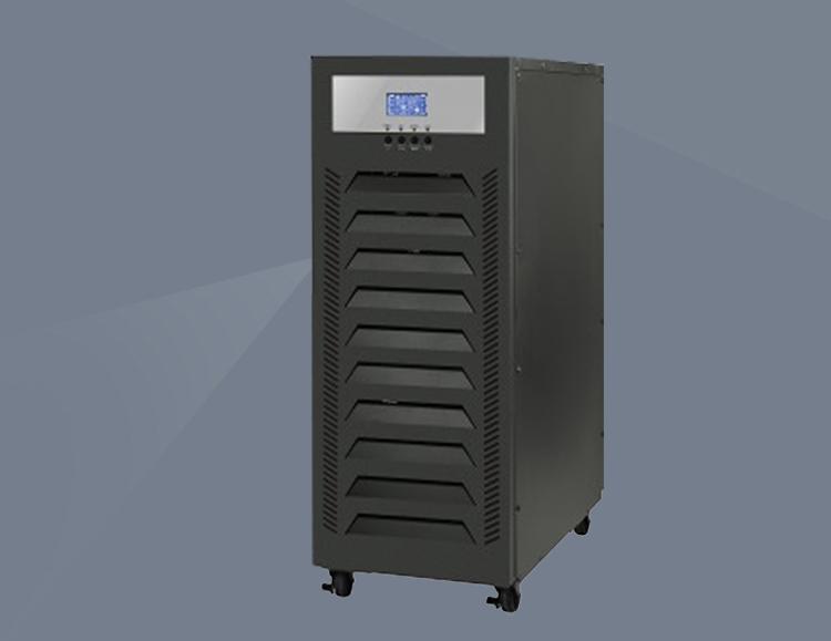 高频在线机架式ups电源照片