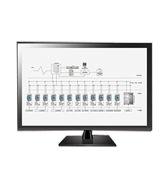 发电厂自动化控制系统