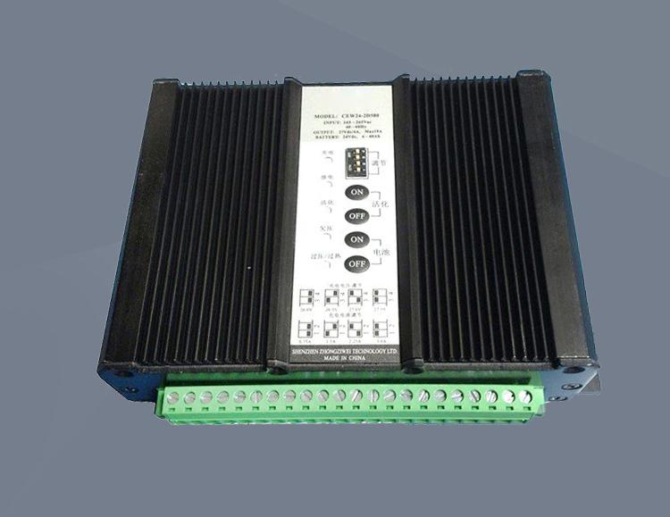 配网自动化电源模块