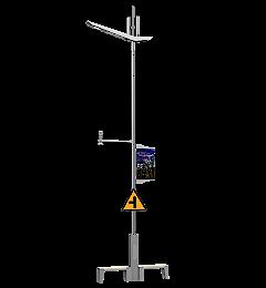 广场智慧路灯系统