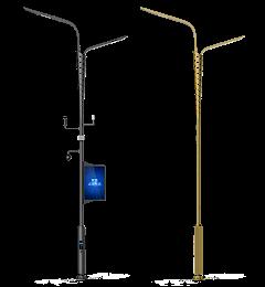 园区智慧路灯系统