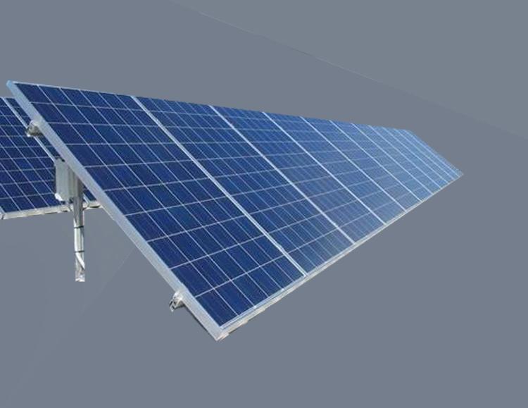 新能源光伏发电系统