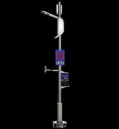 公园智慧路灯系统
