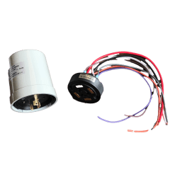 单灯控制器样品图