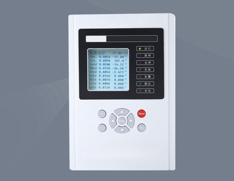 变电站微机继电保护系统