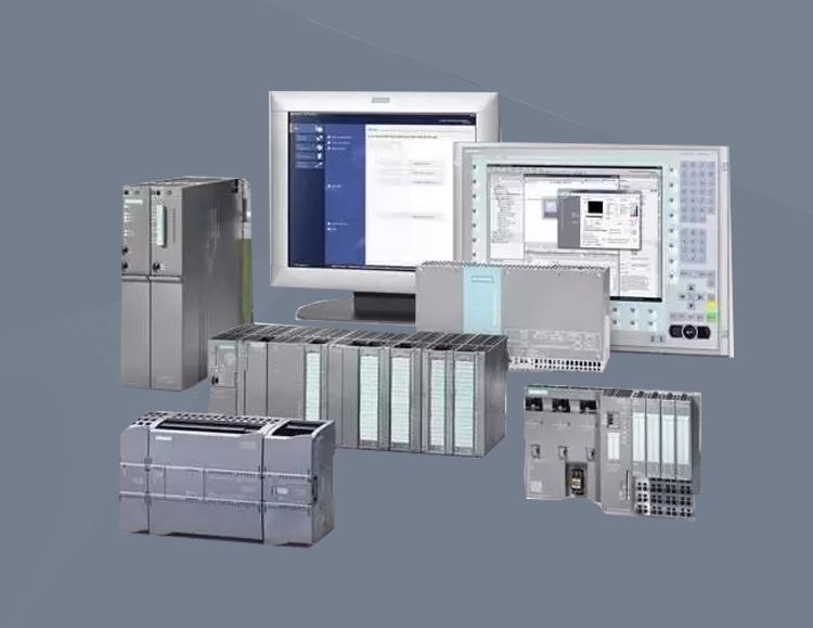 西门子协同自动化设计