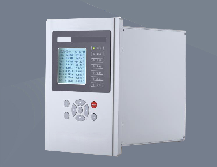 变压器非电量保护