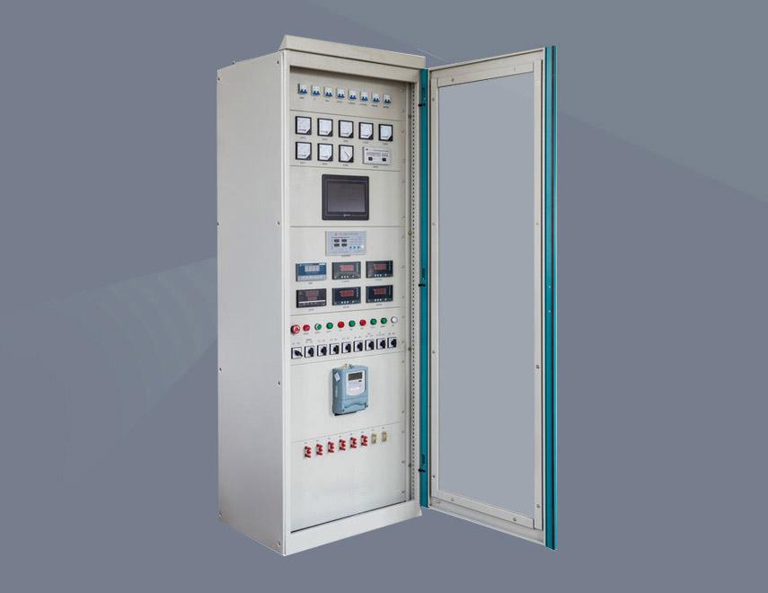 发电机测控柜