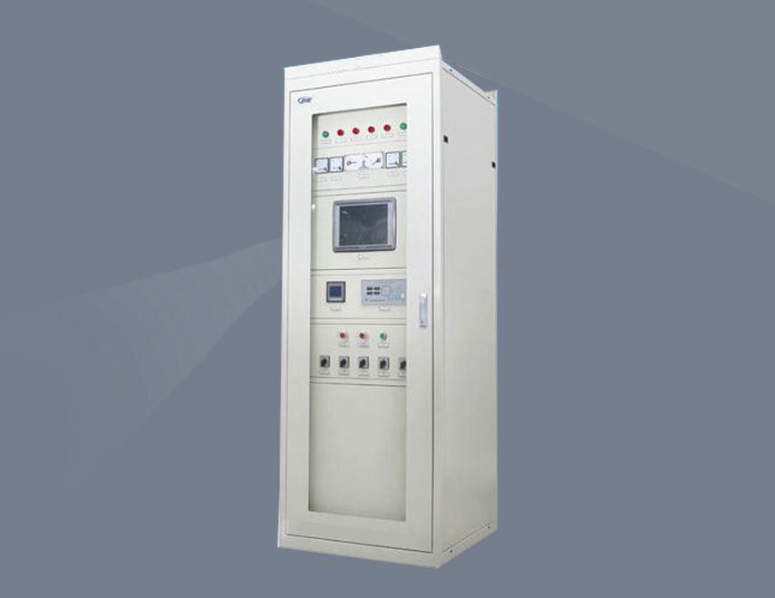 发电机保护测控屏