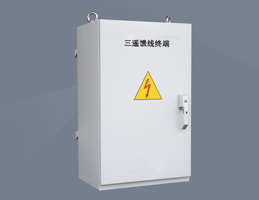 9802配电网智能馈线终端FTU