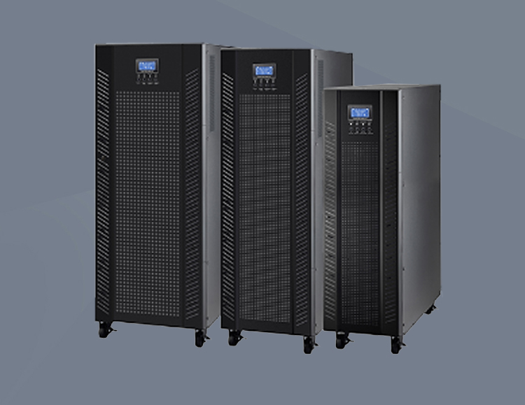 电厂UPS系统