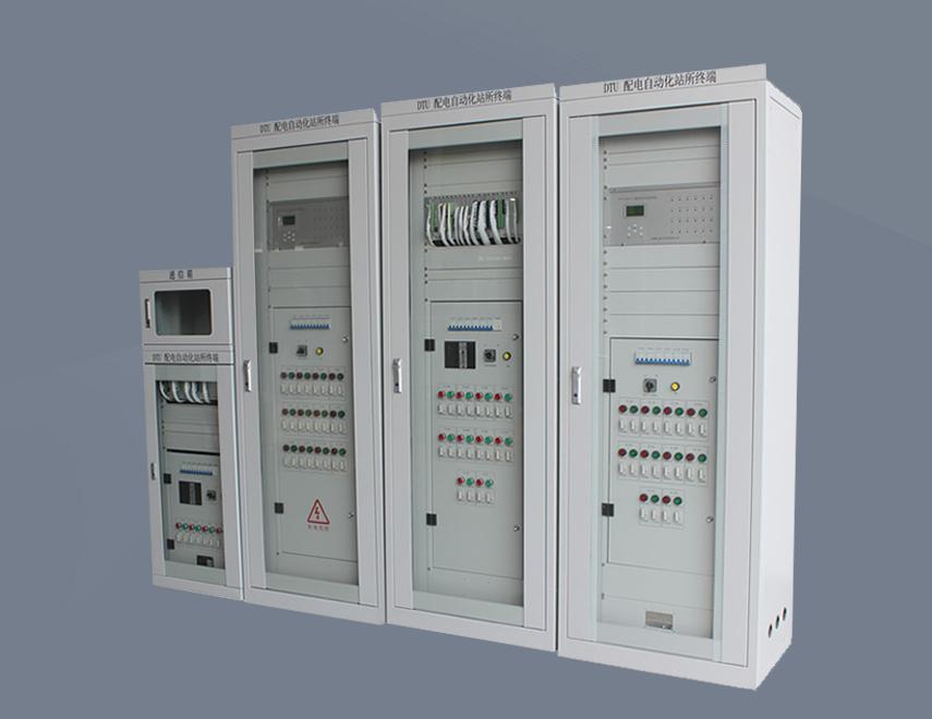 配电自动化通信系统