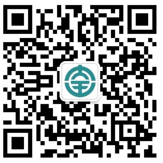 配网终端产品二维码