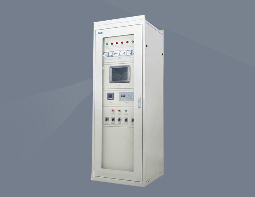 PLC在自来水厂自动化系统