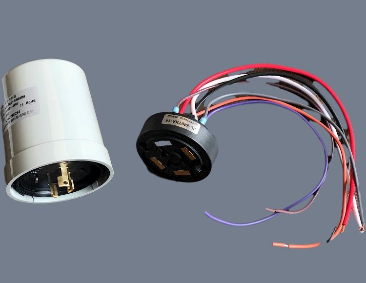 NB-IoT单灯控制器
