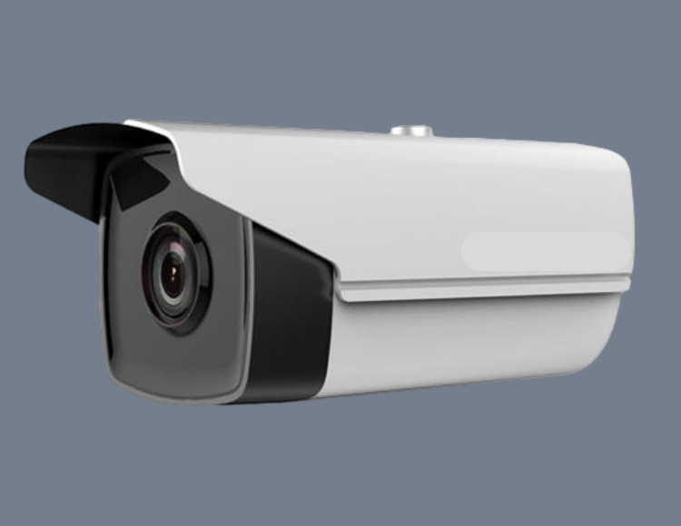 智能视频监控摄像头