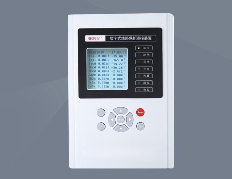 高压变电站继电保护