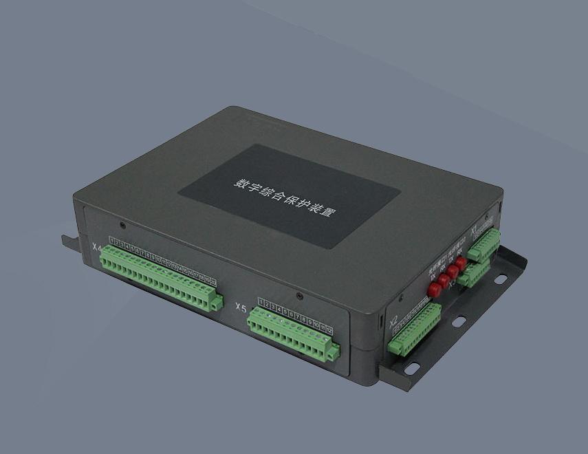 8210矿用馈电开关综合保护装置