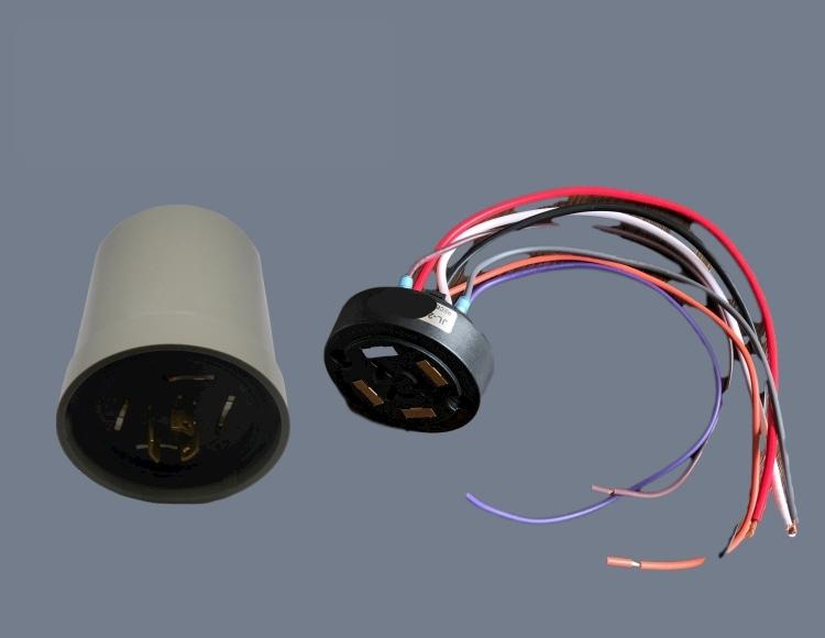nb-iot单灯控制器图片