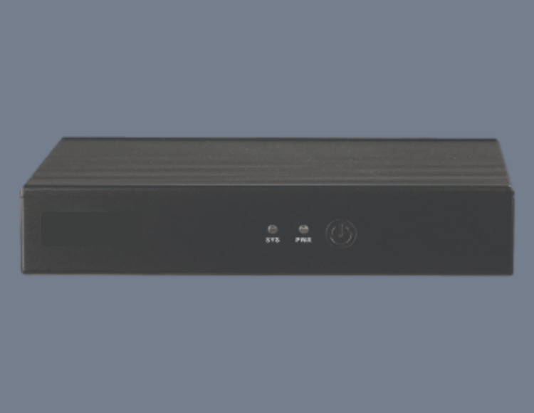 视频智能云网关设备